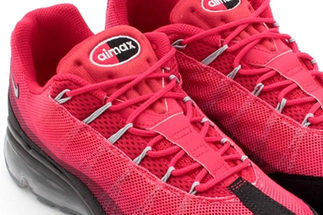 0a488a2575 Nike Air Max 95 DYN FW 'Gym Red' | SneakerFiles