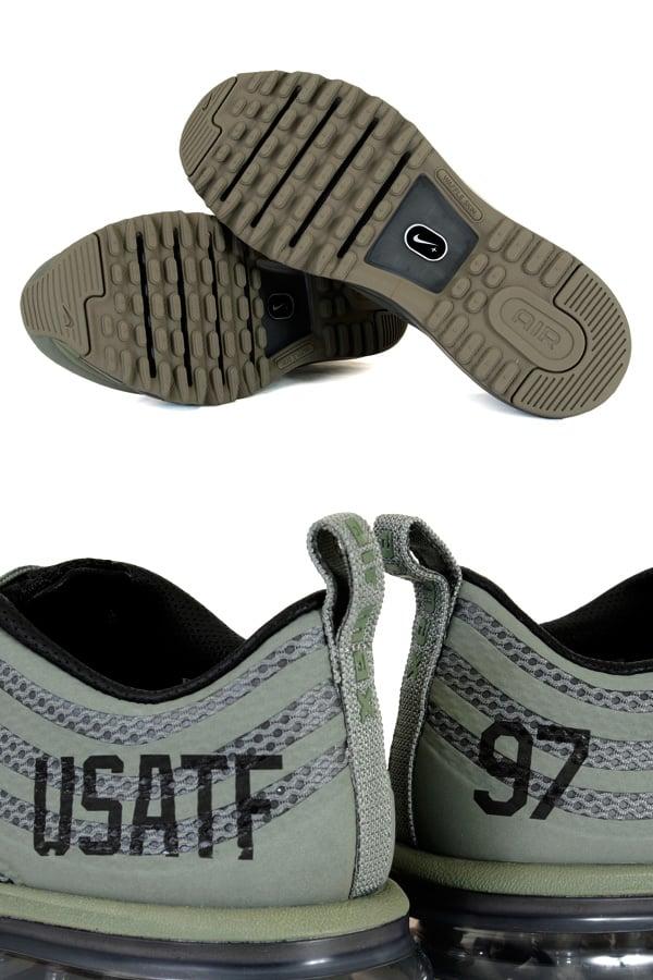 hot sale online 634db 657b9 nike-air-max-97-2013-qs-usatf-6
