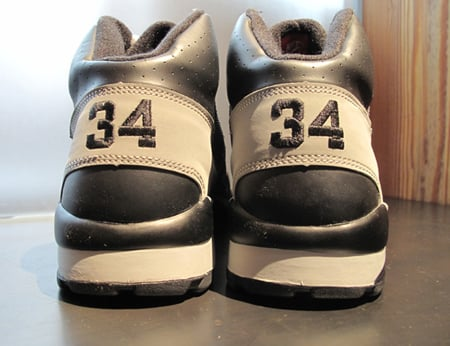 nike air trainer sc high bo jackson 34 sneakerfiles