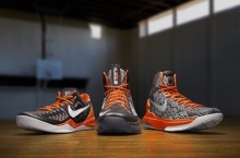 2013 Nike 'Black History Month' Collection