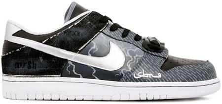 Nike Dunk SBTG x MR..SK Eclipse  c8ca1f05c0