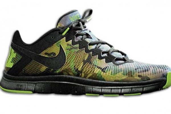 nike free trainer 3 0 39 camo 39 sneakerfiles. Black Bedroom Furniture Sets. Home Design Ideas