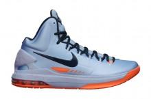 Nike KD V (5) 'Ice Blue' | Release Date Change