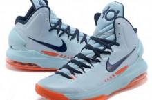 Nike KD V (5) 'Ice Blue' | Release Date + Info