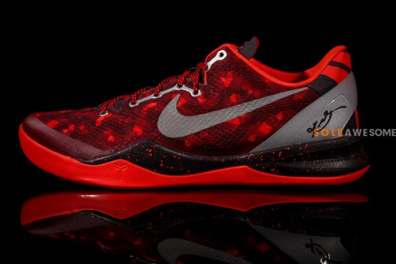 check out 0bc87 a9544 Womens Nike Zoom Kobe 8 Year of the Snake Mamba Army Camo