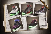 Nike Sportswear 'Area 72′ Collection