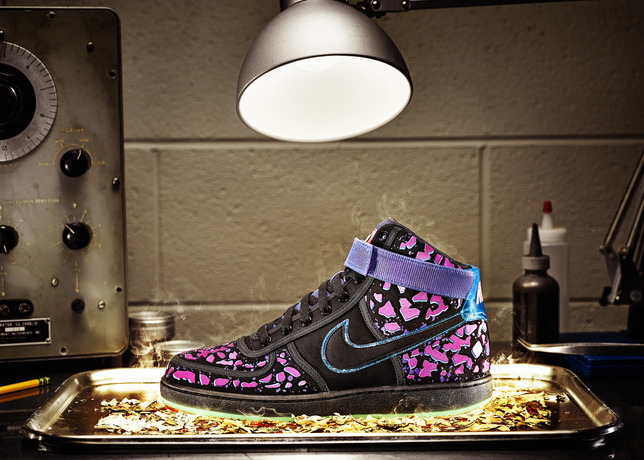 Nike Sportswear 'Area 72′ Collection | New Images | SneakerFiles