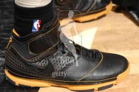New Nike Zoom Kobe II Pictures   SneakerFiles