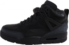 Jordan Spiz'ike Boot Black-Anthracite Available