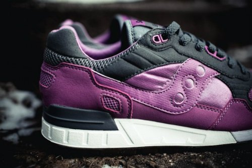 new style fffcd 24d91 Solebox x Saucony Shadow 5000 'Three Brothers' Part 2 ...