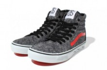 Stussy x Vans Sk8-Hi 'Year of the Snake'