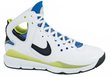 Nike Huarache  08 – Volt Varsity Blue White Black 30e685f5912a