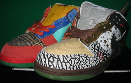 e29af7b3885 What the Dunk SB Real Concept or Fake? | SneakerFiles