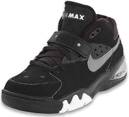 Nike Air Force Max Retro | SneakerFiles