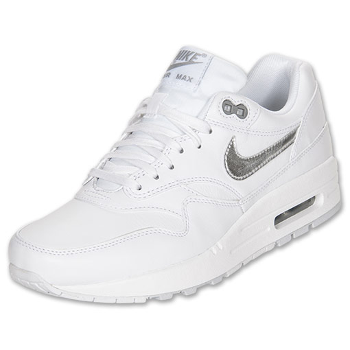 Nike Air Max 1 Premium White