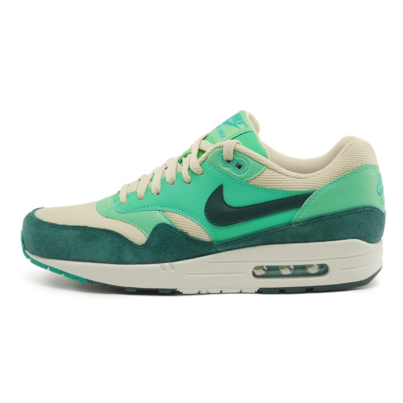 Air Max 1 Essential Green