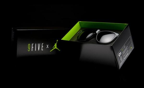 9Five x Air Jordan XX8 (28) Sunglasses