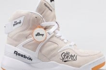ALIFE Rivington Club x Reebok Pump 20
