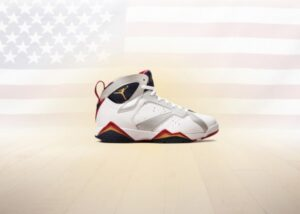 Air-Jordan-7-'Olympic'-2012-Retro-Officially-Unveiled-3-600x428