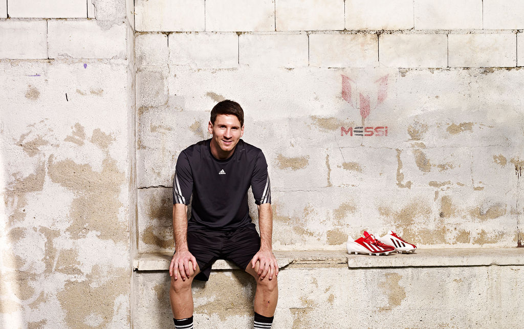 adidas-unveils-lionel-messi-signature-collection-7