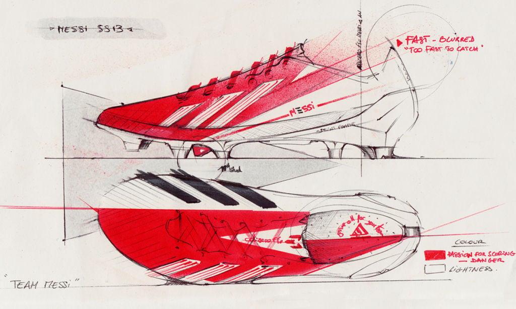 save off e9a1f 26af2 adidas-unveils-lionel-messi-signature-collection-9