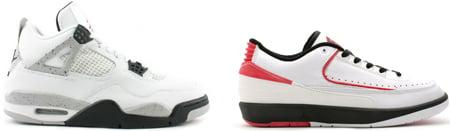 separation shoes 612e6 2999d Retro Air Jordans   SneakerFiles