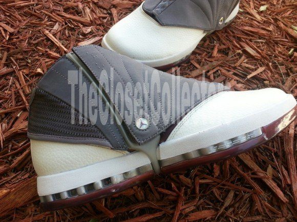 b828f73b53a087 Air Jordan XVI (16) Cherrywood Possible 2013 Release