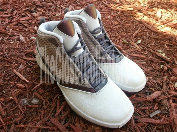 a46f621b61b5 Air Jordan XVI (16) Cherrywood Possible 2013 Release