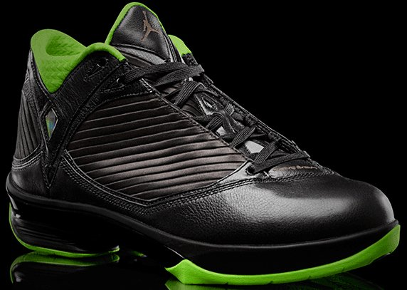 Air Jordan XX8 (28) Days of Flight: Air Jordan 2009
