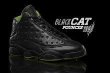 Air Jordan XX8 (28) Days of Flight: Air Jordan XIII (13)