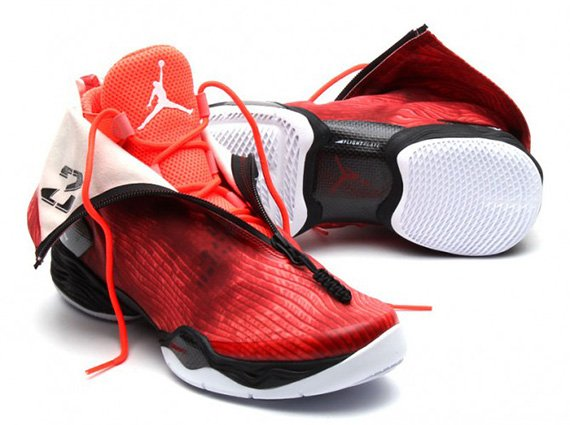 Air Jordan XX8 - Red