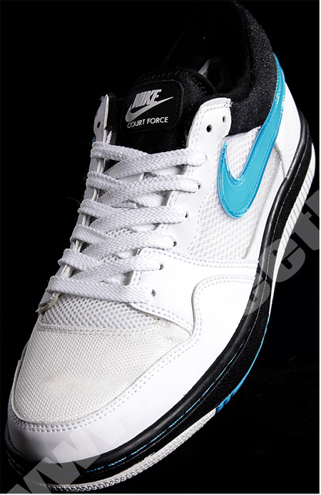 31e9e2b0867 ... brand shoes 949b2 9b083 Nike Court Force Low – Air Max 93 Inspired ...