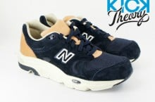 Beauty & Youth x New Balance 1700 Restock at Kick Theory