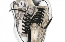 Converse First String '70s Chuck Taylor 'Year of the Snake'