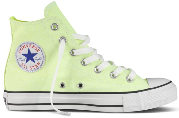 Converse Spring/Summer 2013 All Star Collections