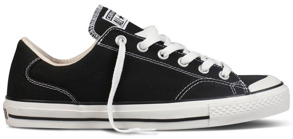 Converse Spring/Summer 2013 CONS Skateboarding + Lifestyle Collection