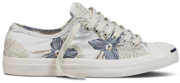 Converse Spring/Summer 2013 Jack Purcell and Premium Collections