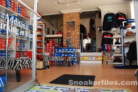 First Sneaker Shop in Utah 10   SneakerFiles