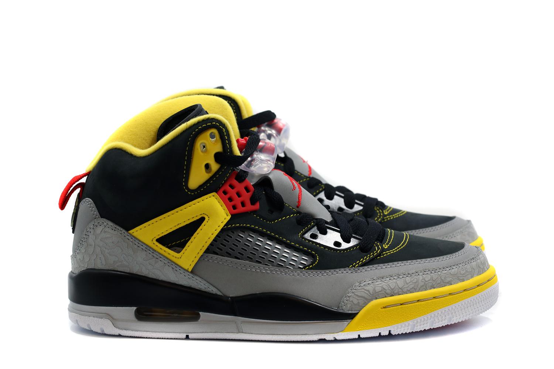 Jordan Spiz'ike 3M Release Date + Info