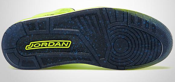 Jordan Spizike BHM 2013 Official Images