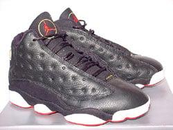 best place first look popular stores Air Jordan 13 XIII History   SneakerFiles