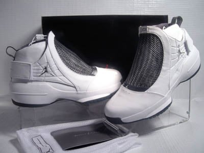 eea5a26d7f9a Air Jordan 19 XIX History