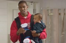 Kids Foot Locker Presents 'Neighborhood Kids' Feat. Chris Bosh & Ray Allen
