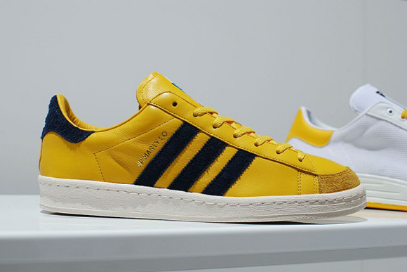 Mark McNairy x adidas Originals 2013 McNasty Collection