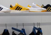 Mark McNairy x adidas Originals 2013 McNasty Collection