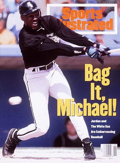 Michael Jordan Lands 50th Sports Illustrated Cover