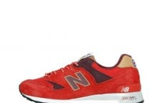 New Balance 577CFR 'Country Fair' Pack – Red