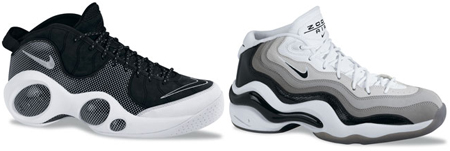 Nike Air Zoom Flight 95 and 96 Retro hot sale