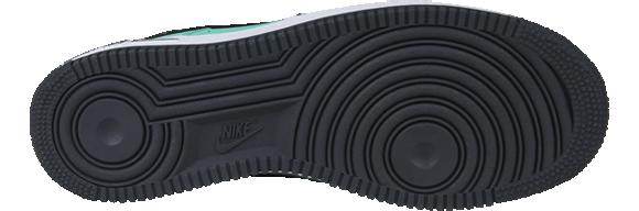 Nike Air Force 1 - Atomic Teal (Godzilla Pack)