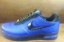 Nike Air Force 1 Foamposite Pro Low 'Game Royal'